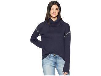 Rip Curl Leah Roll Neck Sweater