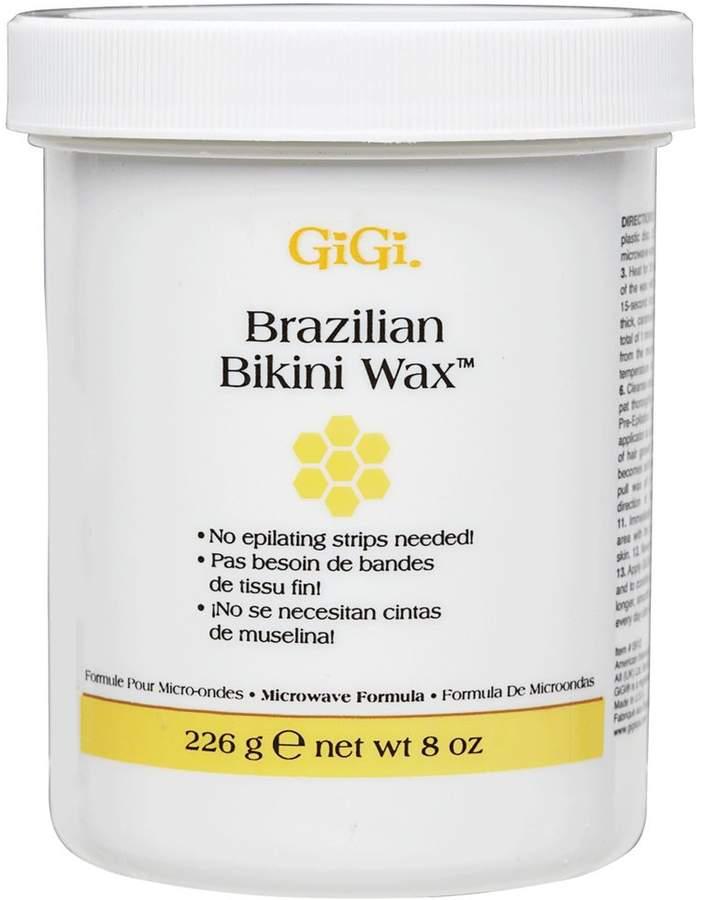 Gigi Brazilian Bikini Hard Wax Microwave Formula