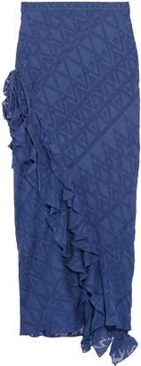 Saloni 3/4 length skirts - Item 35387098GX