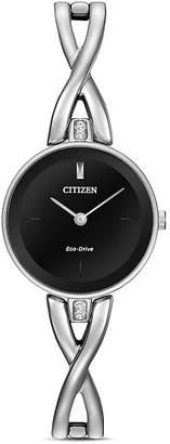 Citizen Silhouette Watch, 23mm