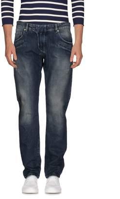 Pierre Balmain Denim pants - Item 42566926NI