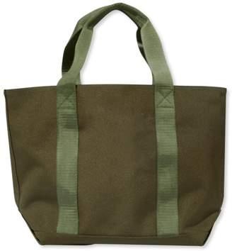 L.L. Bean L.L.Bean Hunter's Tote Bag, Open-Top