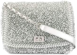 Anteprima Lucchetto small crossbody bag