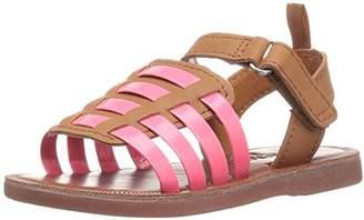 Osh Kosh Lattie Girl's Sandal
