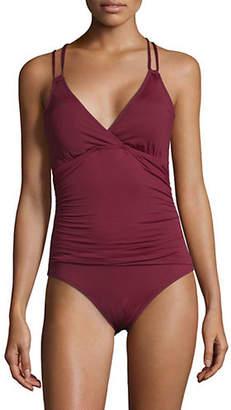 LaBlanca LA BLANCA One-Piece Surplice Mio Swimsuit