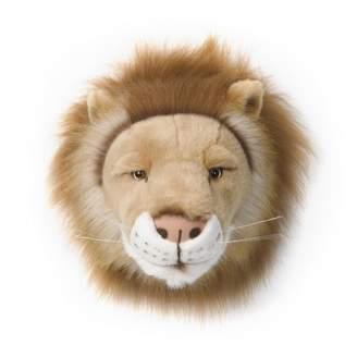 Wild & Soft Lion trophy soft toy