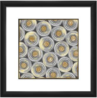PTM Images Golden Slumber Wall Art - 16 x 16