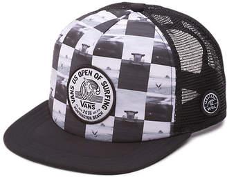 2018 VUSO Printed Trucker Hat