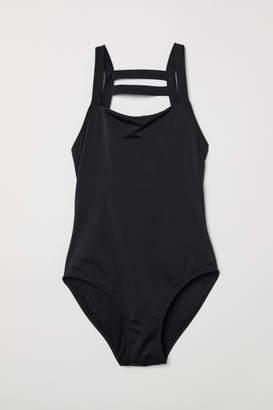 H&M Sports Swimsuit - Black