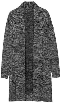 Banana Republic Luxespun Long Lightweight Cardigan