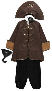 Great Pretenders Captain Hook Costume