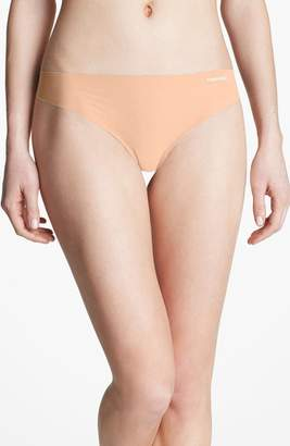 Calvin Klein 'Invisibles' Thong