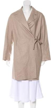 Acne Studios Ember Wool Coat