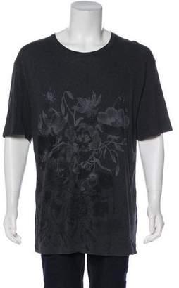 Gucci Short Sleeve T-Shirt