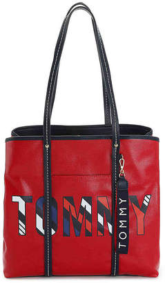 6fe739a5b3 Tommy Hilfiger Tote Bags - ShopStyle