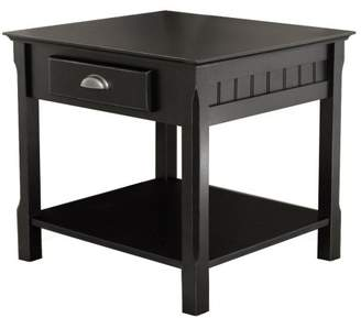 Winsome Wood 20124 Timber Occasional Table