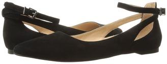 Franco Sarto - Sylvia Women's Dress Flat Shoes $89 thestylecure.com