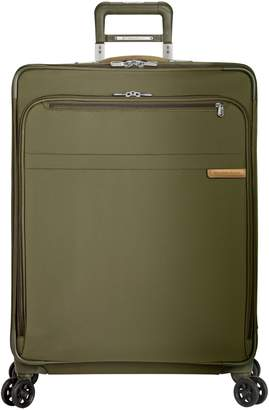 Briggs & Riley Baseline Large 28-Inch Expandable Spinner Luggage