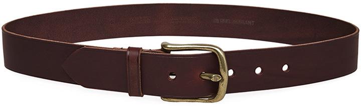 Isabel Marant clayne leather belt