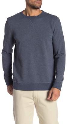 Faherty BRAND Crew Neck Sweater