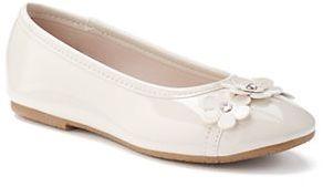 Rachel Shoes Melody Girls' Ballet Flats $34.99 thestylecure.com