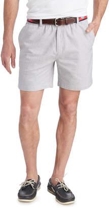 Vineyard Vines 7 Inch Striped Jetty Shorts