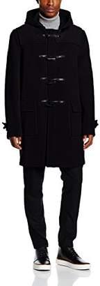 Gloverall Men's Morris Coat,Medium