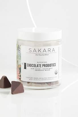 Sakara Life Chocolate Probiotics
