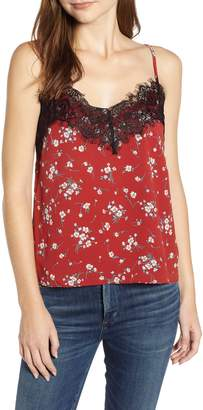 Heartloom Andra Floral Print Camisole