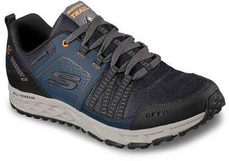 Skechers Escape Plan Trail Running Shoe - Men's