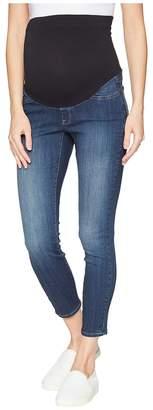 NYDJ Skinny Maternity Ankle in Big Sur Women's Jeans