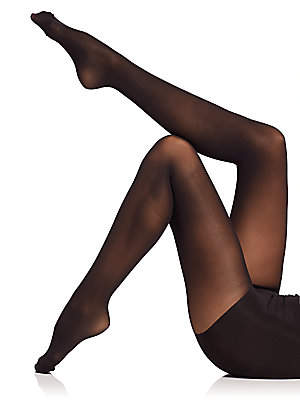 8905727ccd Natori Women's Suede Control Top Pantyhose