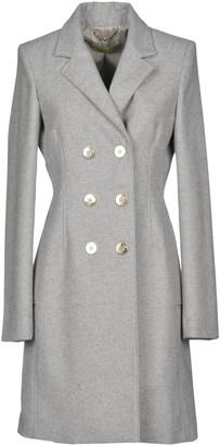 Versace Coats - Item 41819276UH