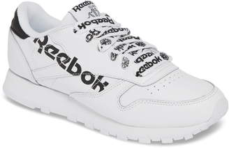 ddc64f3e370 Reebok Classic Leather - ShopStyle