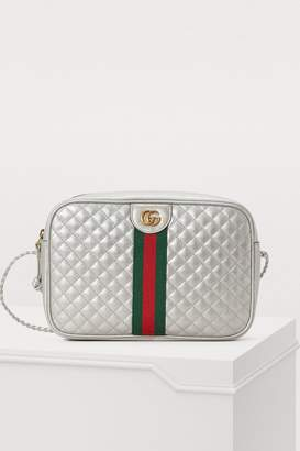 Gucci Quilted crossbody bag