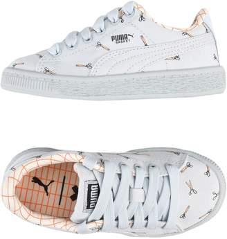 Puma x TINY COTTONS Low-tops & sneakers - Item 11214385ND