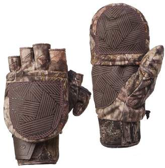 Mossy Oak Breakup Country Ladies Pop-Top Gloves