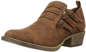 Coconuts by Matisse Women's Winston Ankle Bootie