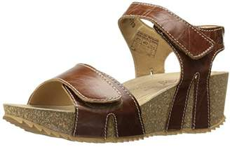 Josef Seibel Women's Meike 11 Wedge Sandal