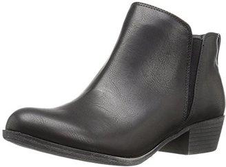 ZIGI SOHO Women's Ayesha Ankle Bootie $59.95 thestylecure.com