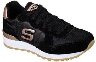 Skechers Originals Women's Retros OG 85 Fashion Sneaker $27.99 thestylecure.com