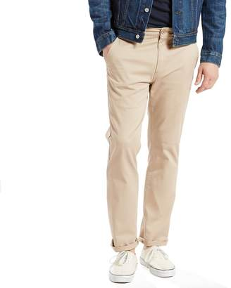 Levi's Levis Men's Stretch Straight Chino Pants