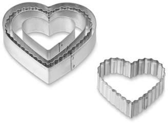 Williams-Sonoma Williams Sonoma Heart Cookie Cutter Set