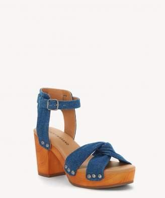Sole Society WHITNEIGH Platform Sandal