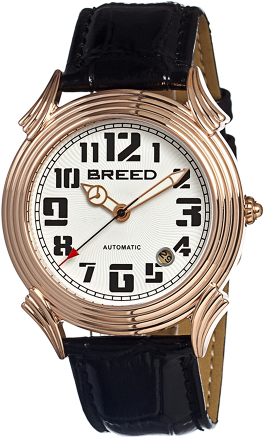 Breed Men's Strauss Japanese Automatic Watch