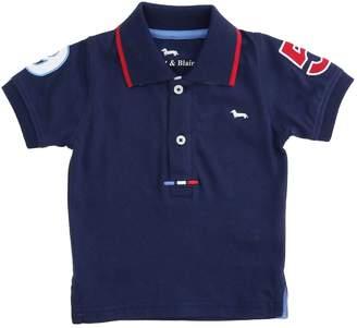 Harmont & Blaine Polo shirts - Item 12299164RD