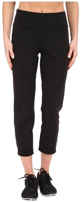 Lucy - Strong Is Beautiful Pant Women's Casual Pants $89 thestylecure.com