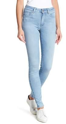 G Star Shape High Super Skinny Jeans