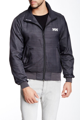 Helly Hansen Boomerang Jacket $110 thestylecure.com