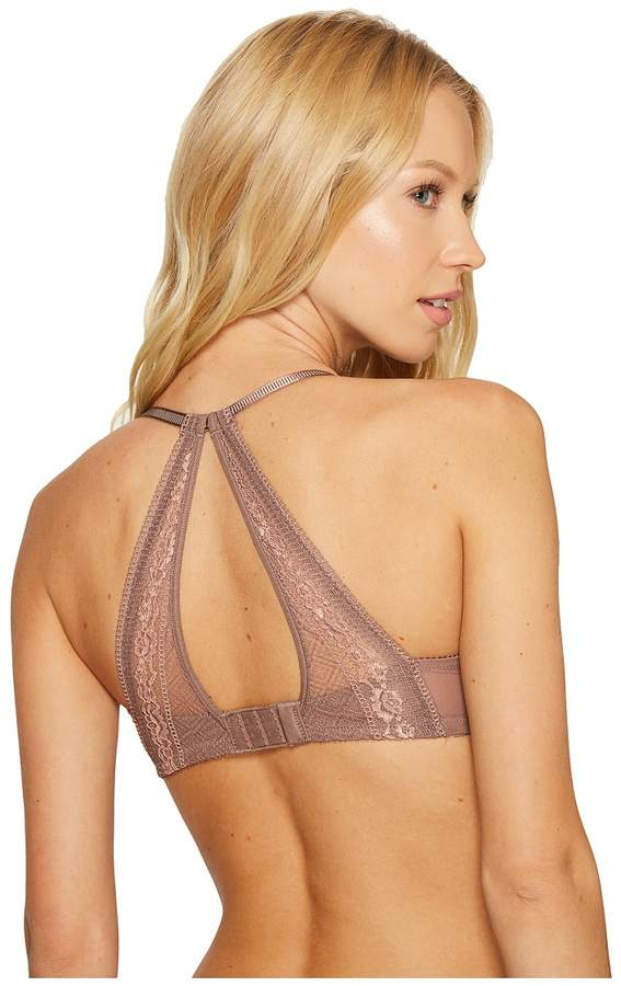 b.tempt'd - b.inspired Push-Up Convertible Bra Women's Bra